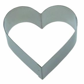 Leivosmuotti sydän