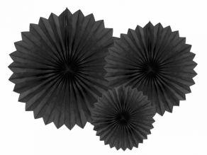 musta tissue fan