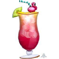 drinkki foliopallo