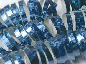 Hologrammiserpentiini, sinivihreä