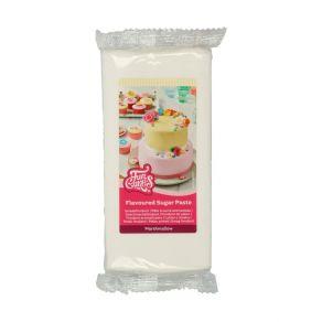 Kaulintamassa valkoinen 1kg, vaahtokarkin maku