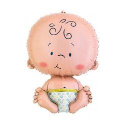 vauva ilmapallo